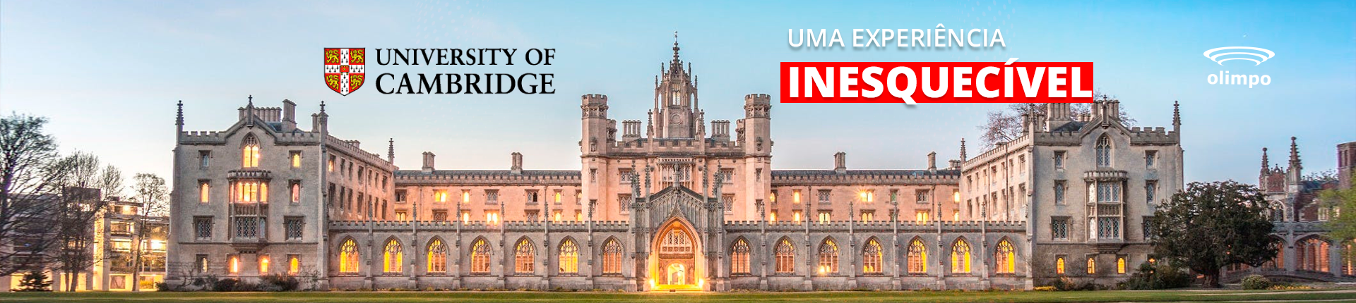University Cambridge